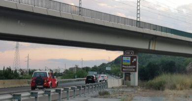 Plantean una rotonda en la N-340 para crear el nuevo acceso norte en Benicàssim