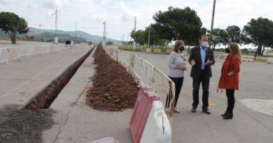 Arranca el plan de remodelación del recinto de festivales de Benicàssim