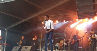 El Benicàssim Blues Festival cierra con 550 asistentes en su último día