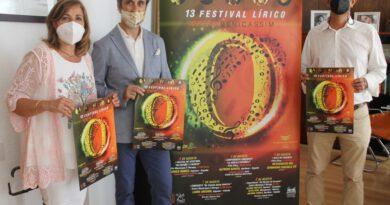 Benicàssim celebrará su XIII Festival Lírico del 2 al 8 de agosto