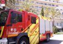 Un herido por una explosión de cloro en la piscina de un hotel en Benicàssim