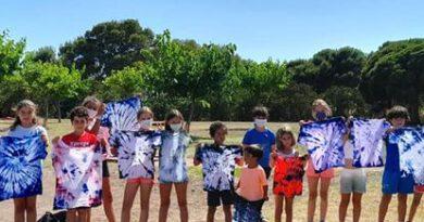 El C.T Mas de Frares anuncia las últimas plazas para la escuela de verano