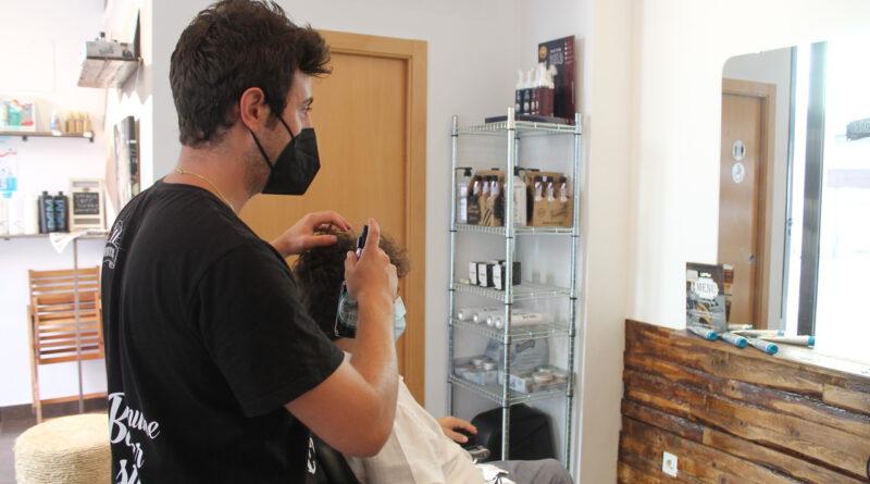 Benicàssim pide la reducción del IVA al 10% para el sector de belleza